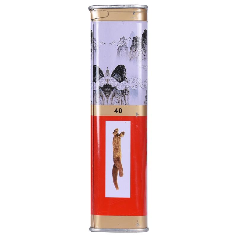 【天】正皇庄  高丽红参(高丽参) 40支*37.5克